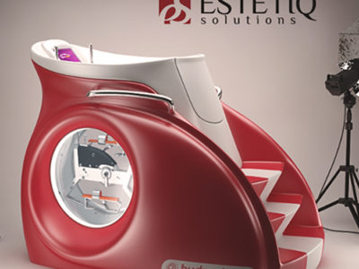 Estetiq Solution - equipment & furniture for spas